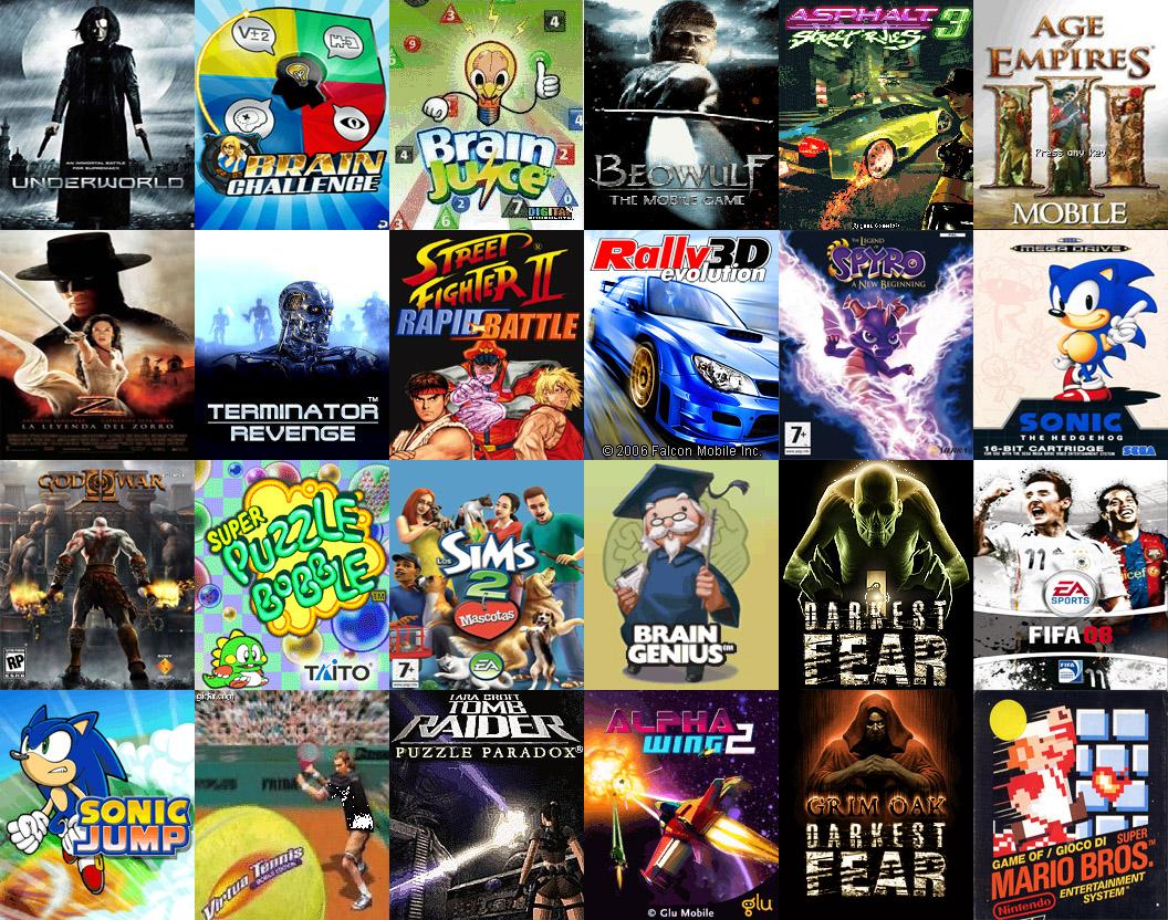 10 mejores juegos xbox 360: