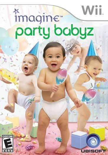 party-babyz