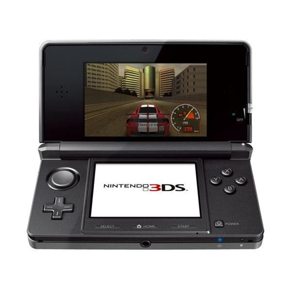 E3-2010-Ridge-Racer-3DS-Screenshots