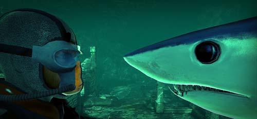 Depth Vuelve Con Muchos Tiburones Aventura Plataformas Juegos Es Tu Web De Videojuegos