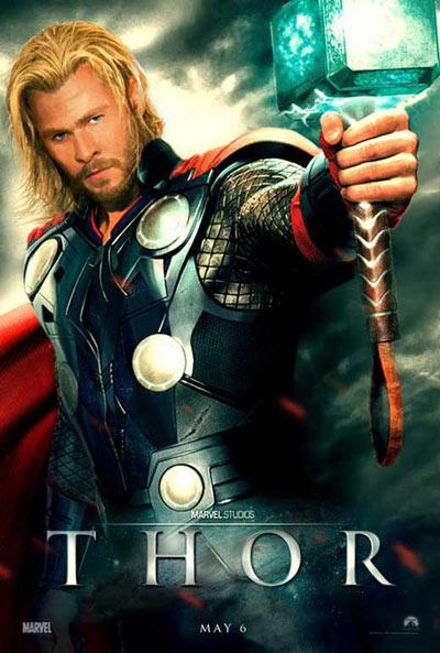 thor2011