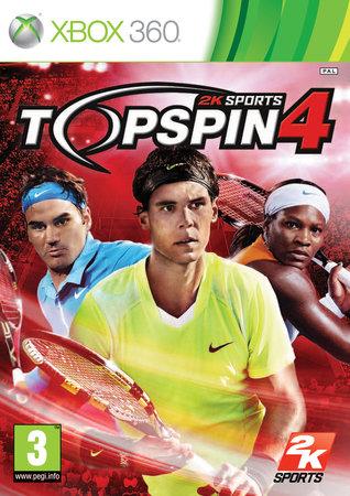 topspin-4-portada-xbox-360