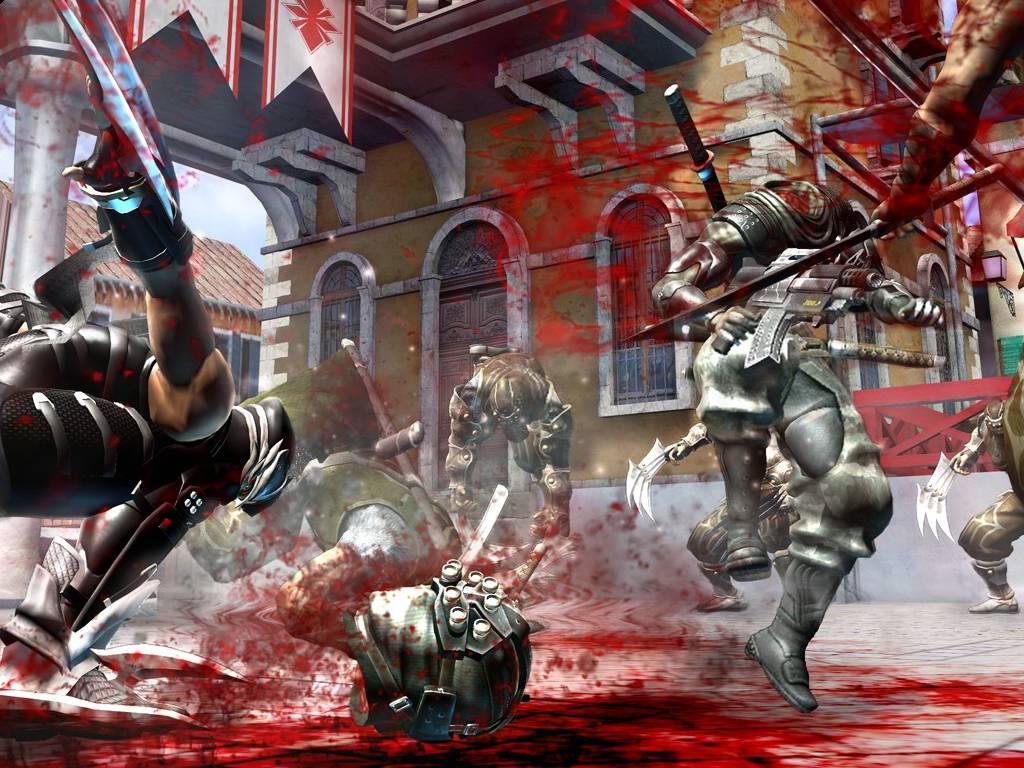 Top 10 Los Juegos Mas Violentos Acci 243 N Juegos Es Tu