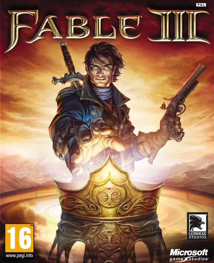 Fable-III-Portada