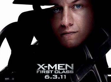 X-Men-Primera-Generación-cuatro-nuevos-pósters