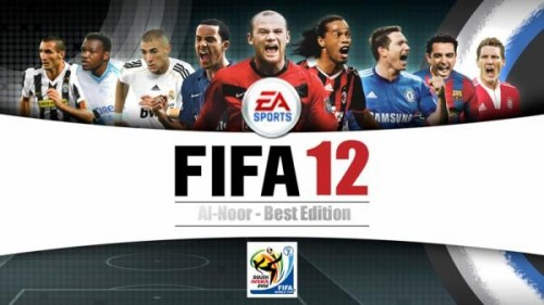FIFA-12