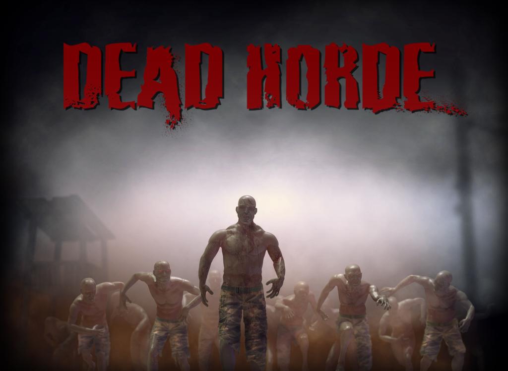 DeadHordeLogo