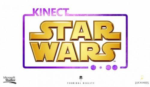 Starwarskinect
