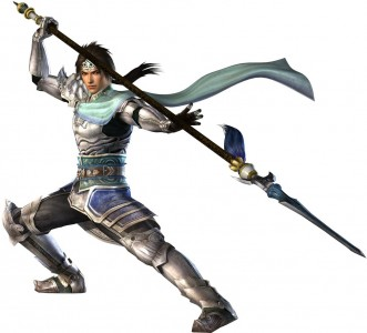 imgDynasty Warriors 63