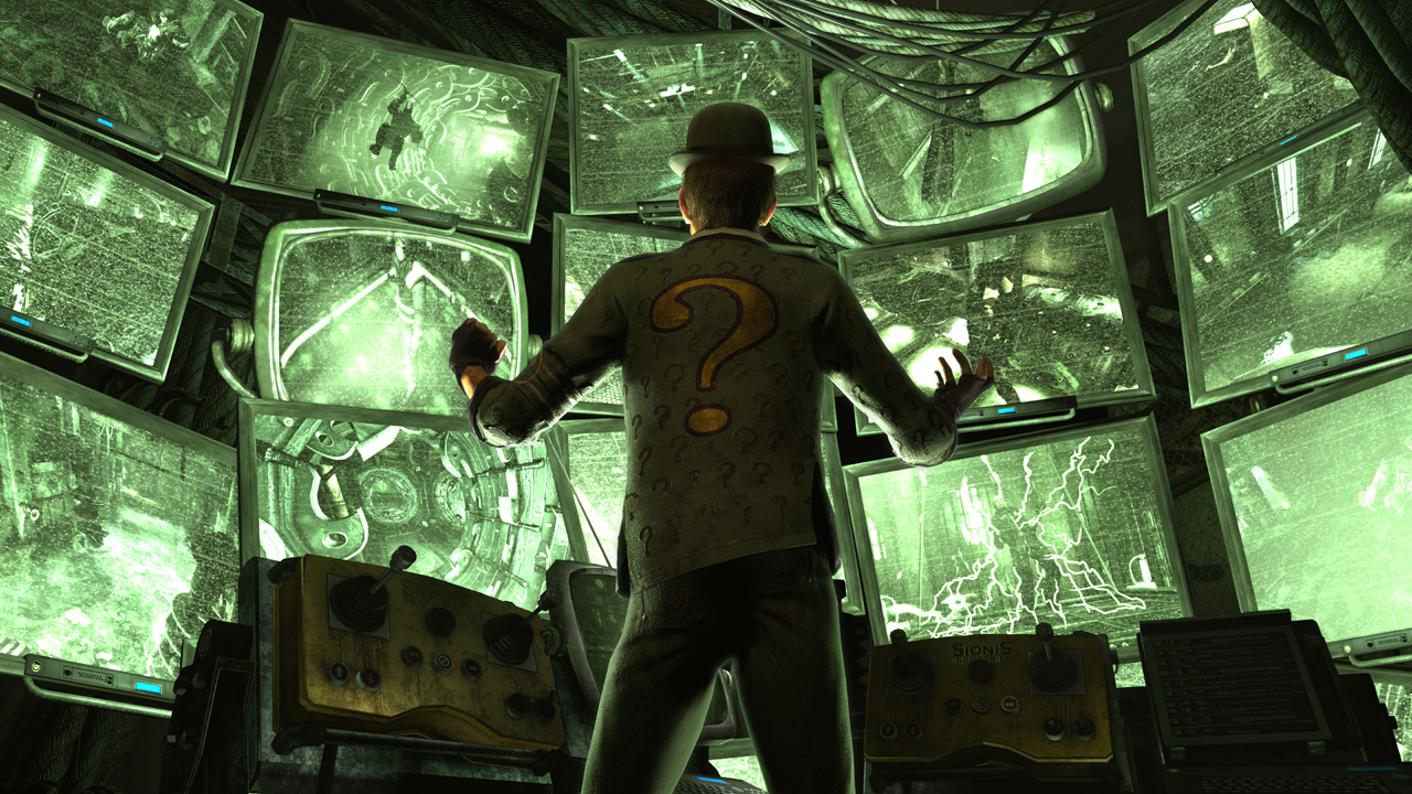 Batman-Arkham-City-Gets-First-Gameplay-Trailer-The-Riddler-as-a-Villain-3