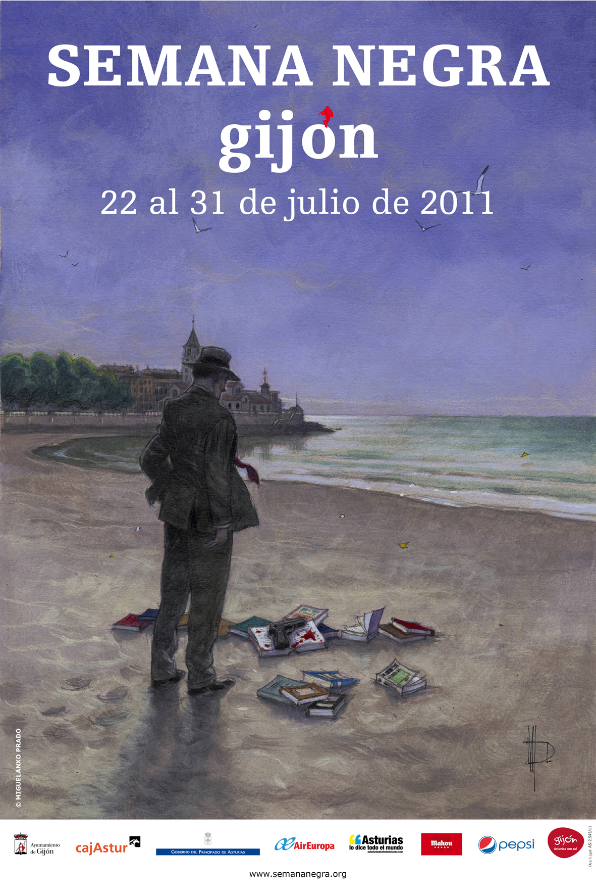 Cartel SN 2011 copia